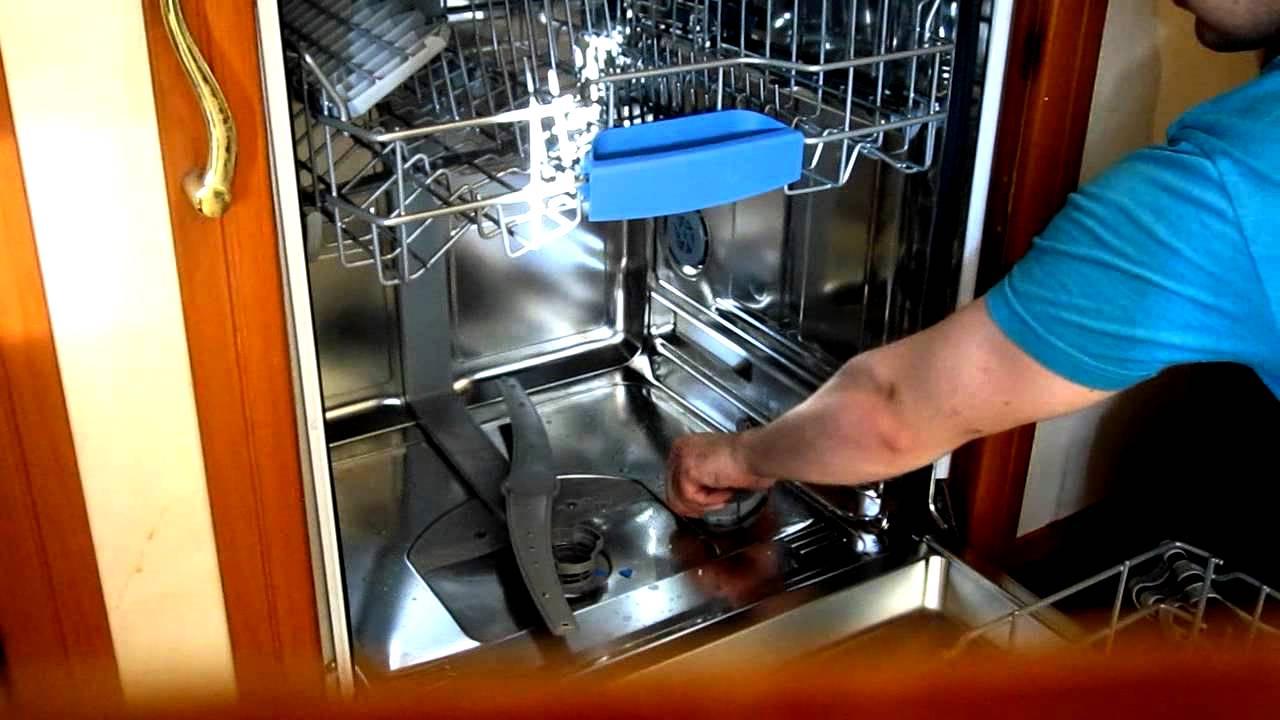 Как сделать посудомоечная машина своими руками
